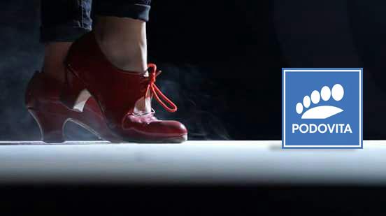 Día internacional del flamenco: Baile con buen pie