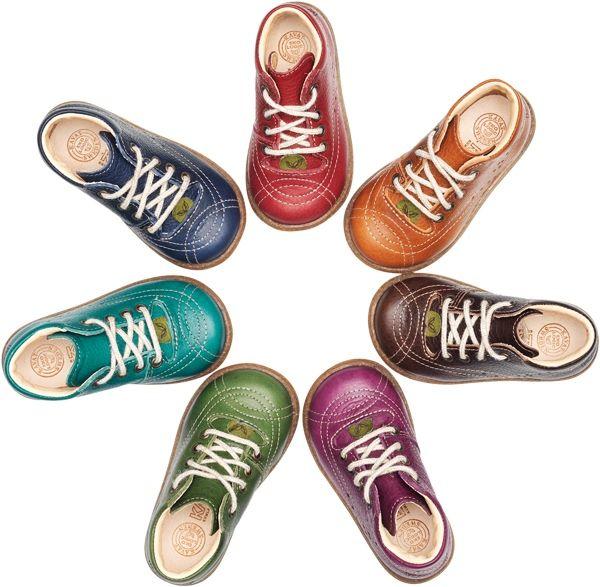 Calzado Infantil: ¿Le das la importancia que tiene?