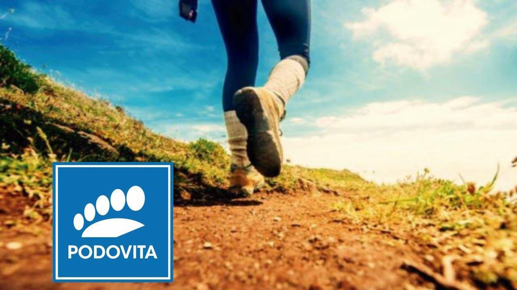 Podólogo Sevilla: Recomendaciones ante una caminata