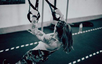 Lesiones en la práctica del Crossfit