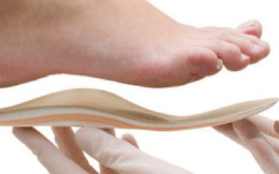 El cuidado del pie en el Baloncesto