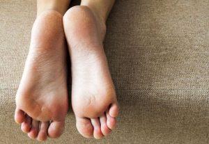 picor pies