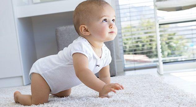 ¿Qué conoces el pie de los Bebés?