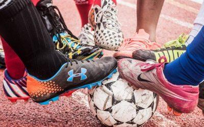 Cómo cuidar tus pies si practicas fútbol