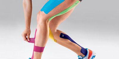 Lesiones de miembro inferior en el corredor de fondo